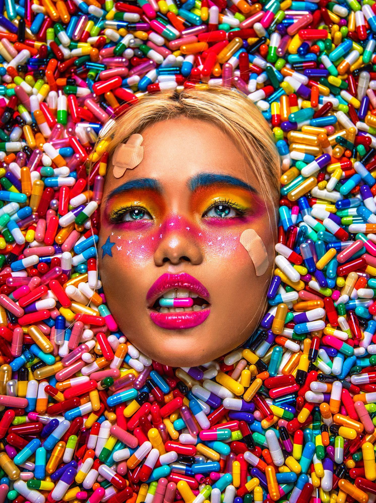 Haris Nukem: The Fashion Photographer Capturing the Human Spirit | Art | Culture | Luxury London