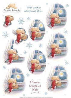 kerst knipvellen