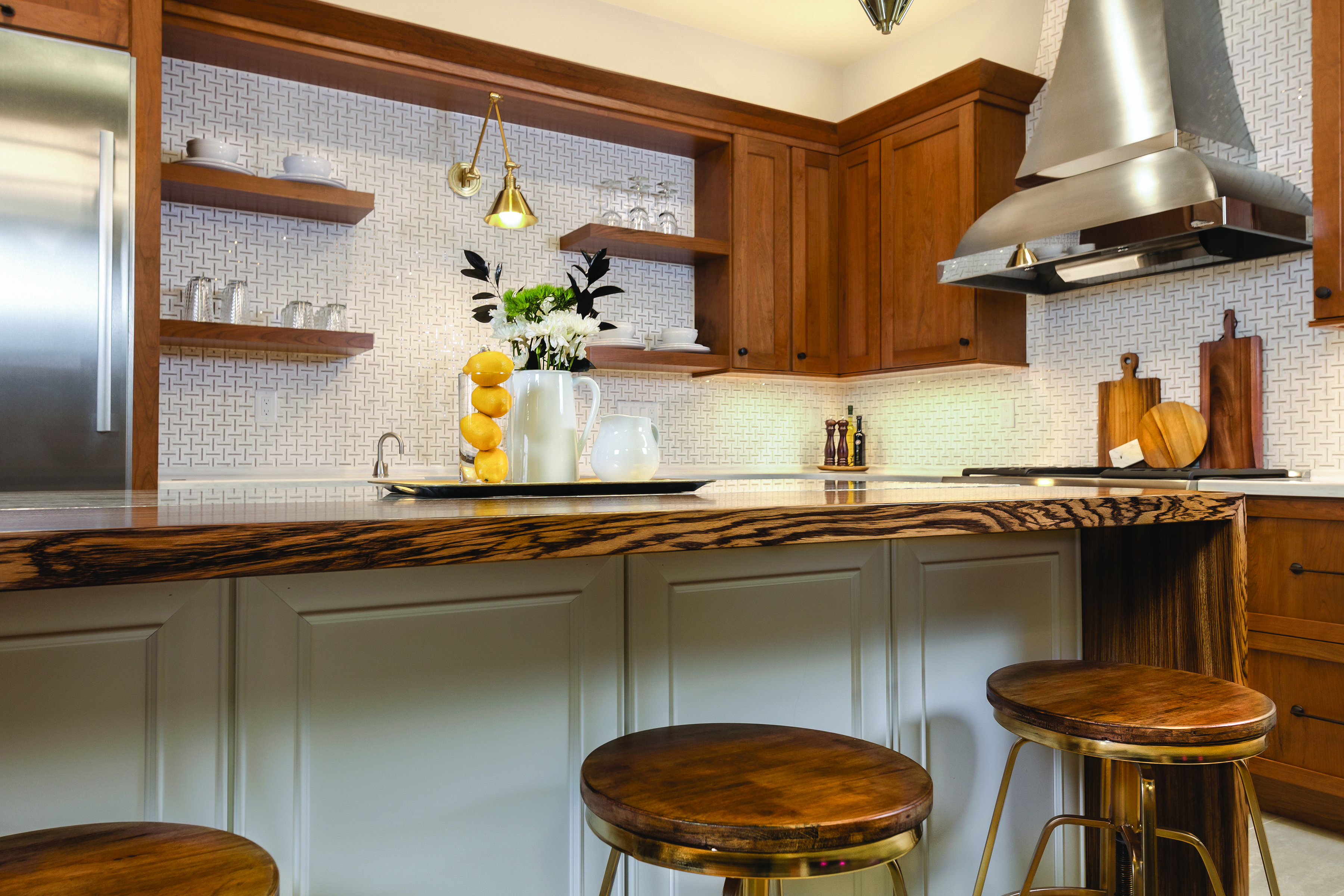 Create A Home For Everything By Utilizing Great Organizational Inserts Your Cabinetry