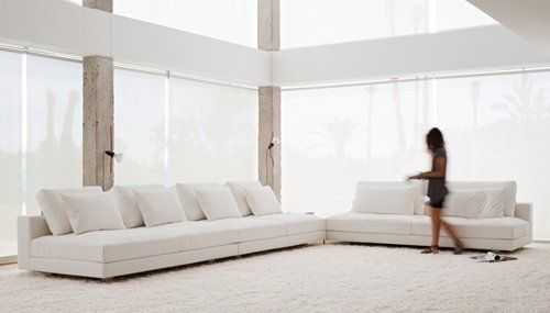 sofa grandes dimensiones cerca amb google - Sofas De Diseo