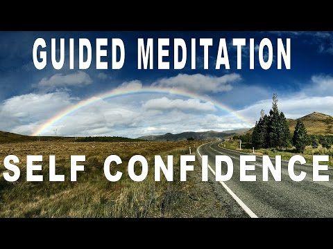 youtube self esteem meditation