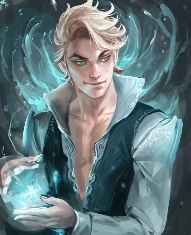 Community: These Genderbent Disney Characters Are Astoundingly Gorgeous