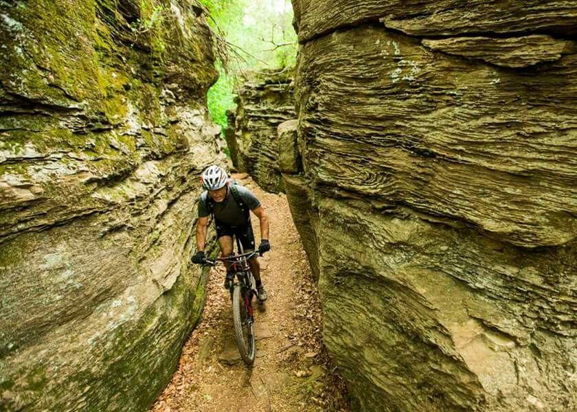 Mountain Bike Trail Near Me