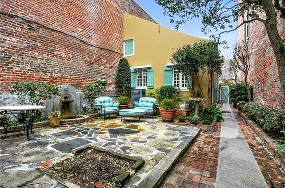 Two Beauties n NOLA! Architecture house, Cote de texas