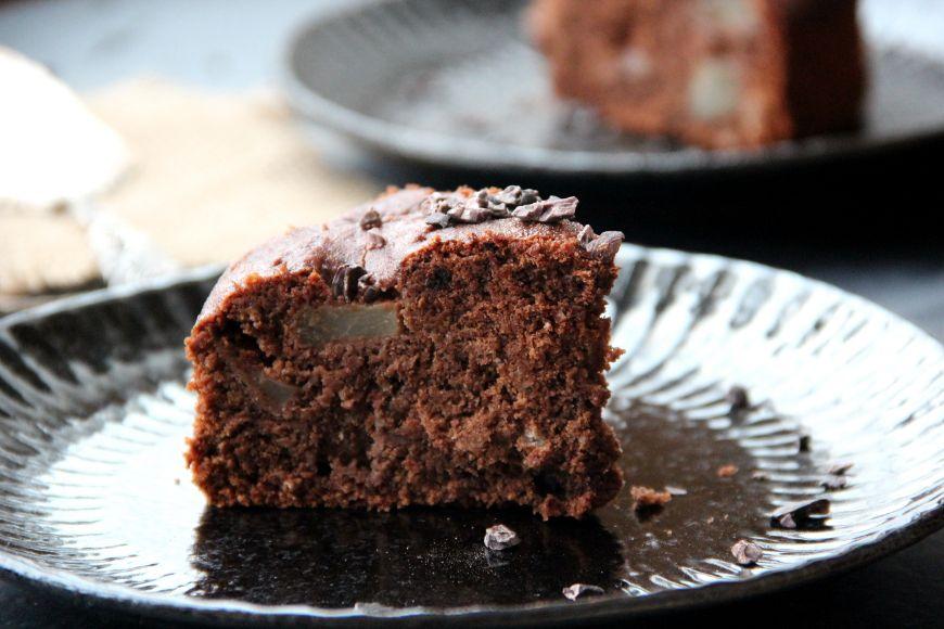 Winter Kuchen Winter Kuchen Buchweizen Torte Kuchen Und Torten