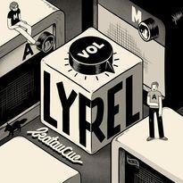 BeatauCue  -  Lyrel  -  EP