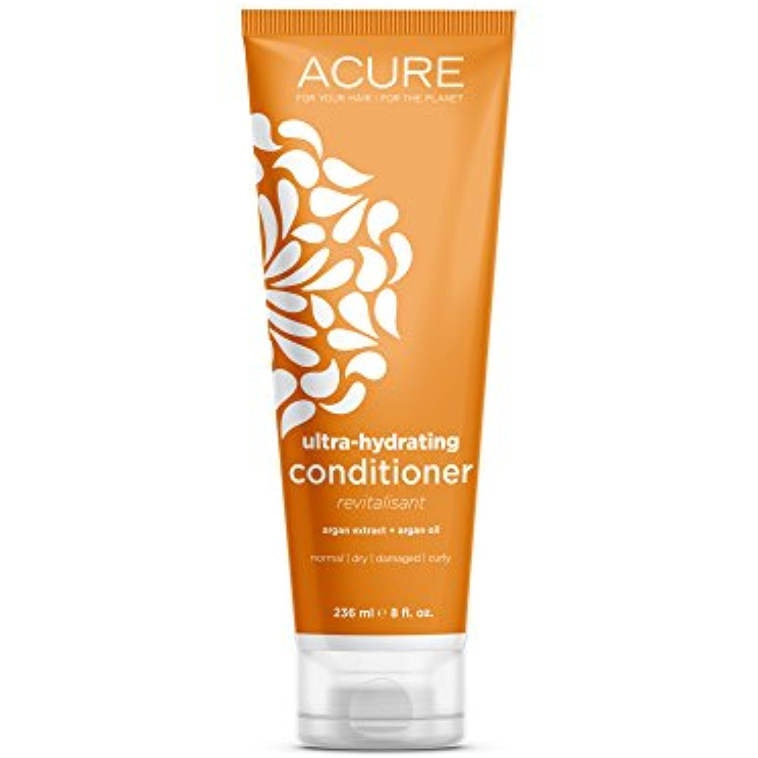 ACURE Hydrating Conditioner, Argan, 8 Ounce * Be Sure To