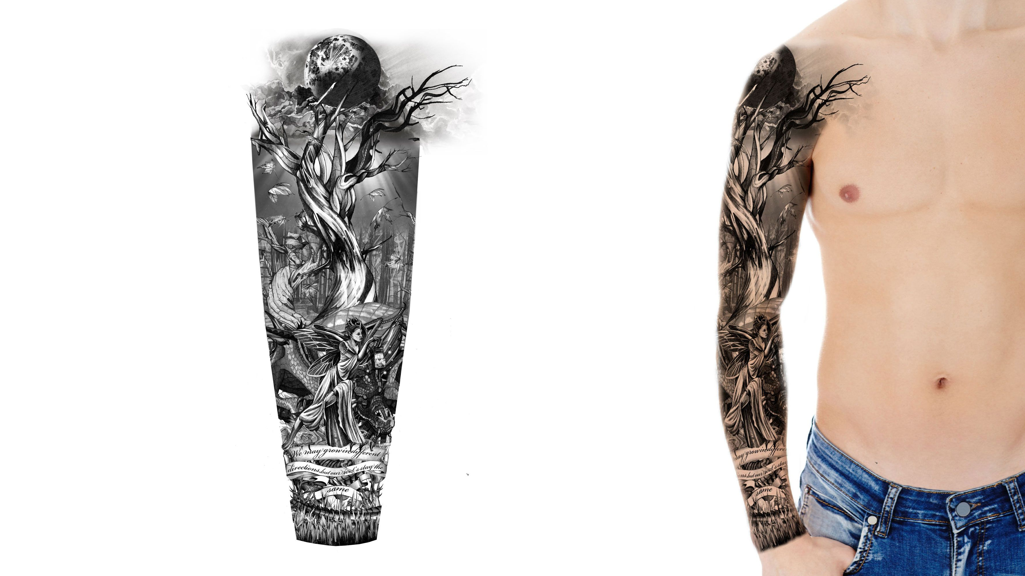 Tattoo Designs Gallery of Artwork and Videos Tattoo