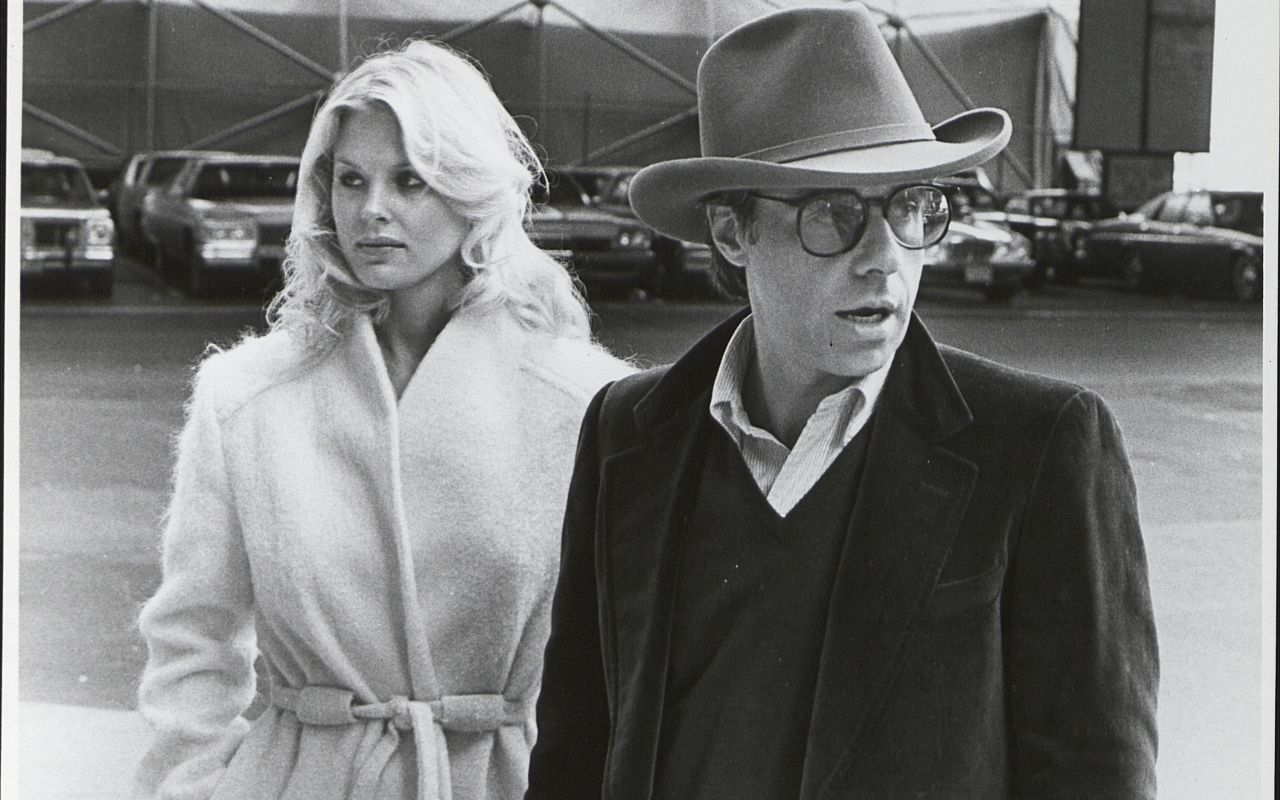 Dorothy Stratten With Peter Bogdanovich In 1980 The Life Picture Collection Getty Images