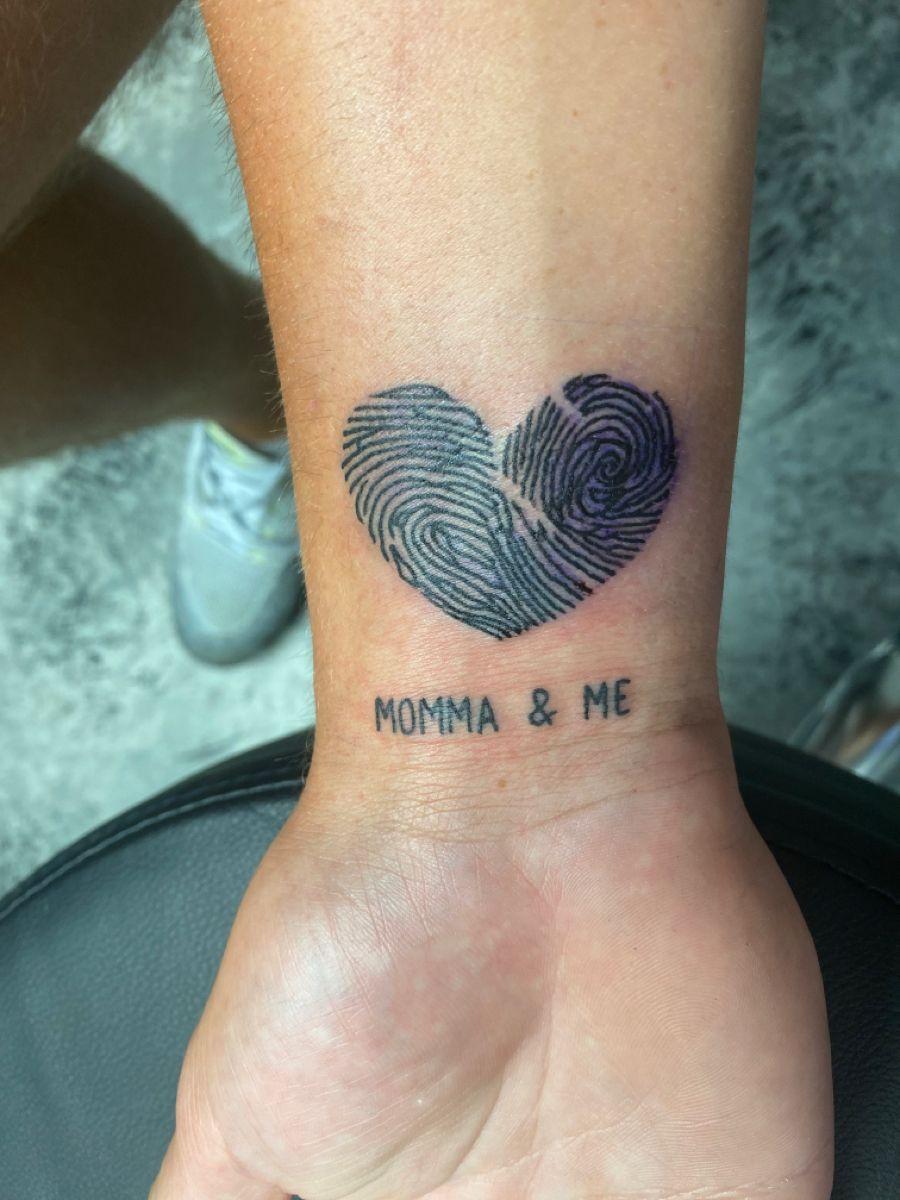 Mother Son Tattoo Ideas : mother, tattoo, ideas, Mother, Tattoo, Tattoos, Kids,
