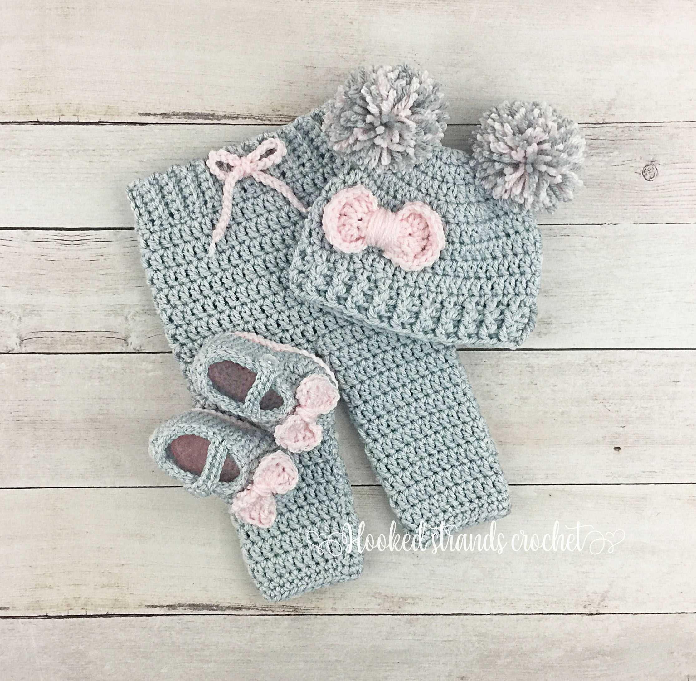 58179368e Baby girl crochet photo outfit in 2019 | Baby girl outfits | Baby ...