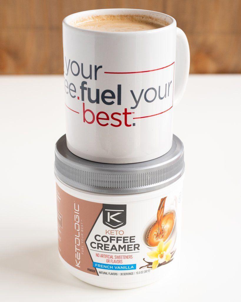 Coffee creamer 30serving coffee creamer keto coffee
