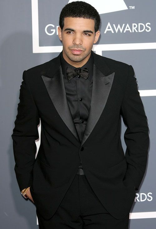All Black Tux W Bow Tie Or Should The Be White