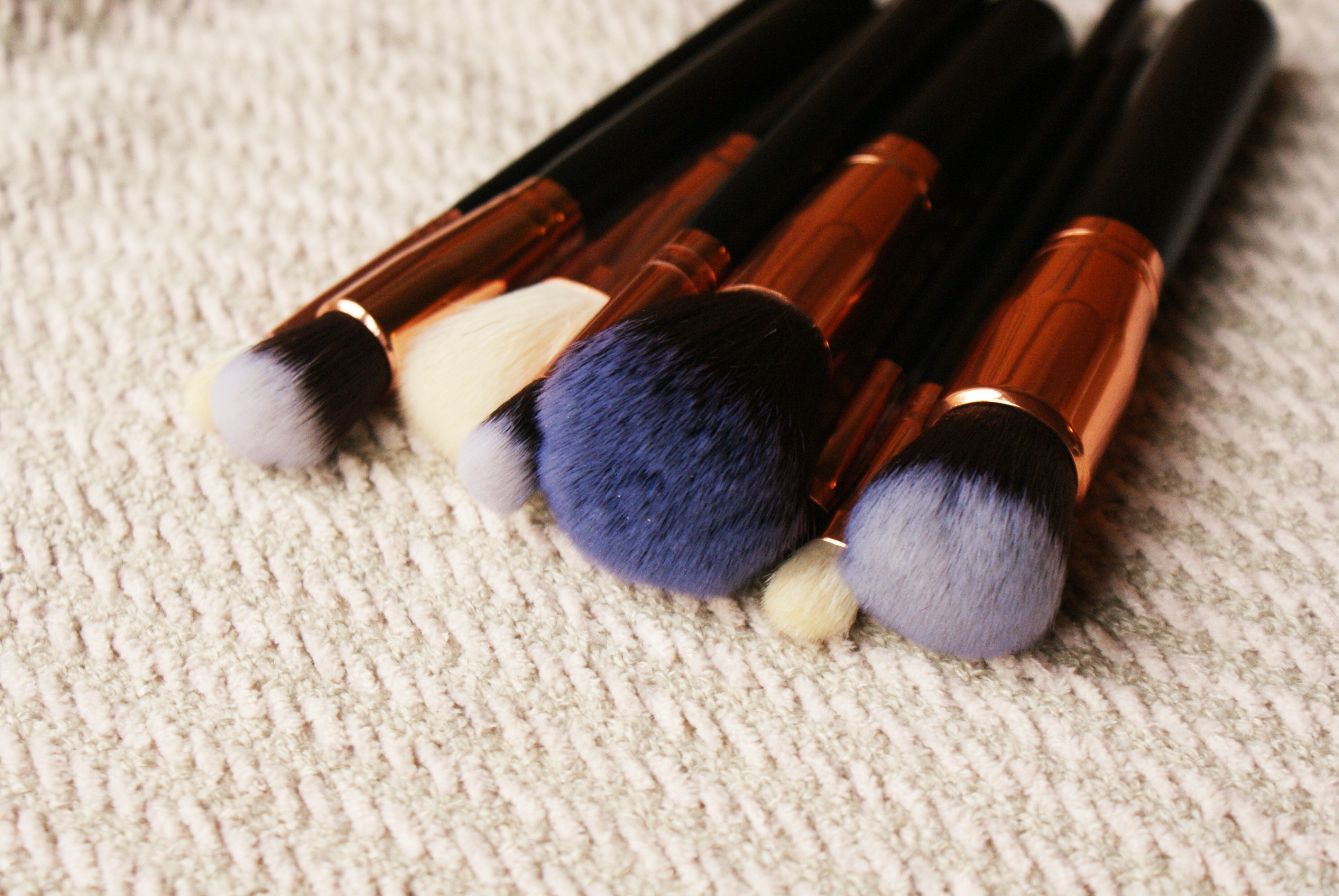 The Prettiest, Affordable Makeup Brushes Zoeva Dupes