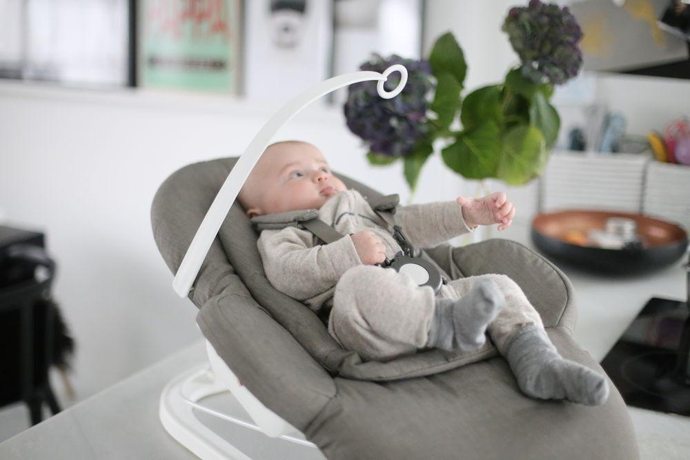 Stokke kinderzimmer ~ Stokke steps baby bouncer featured on stylista best for baby
