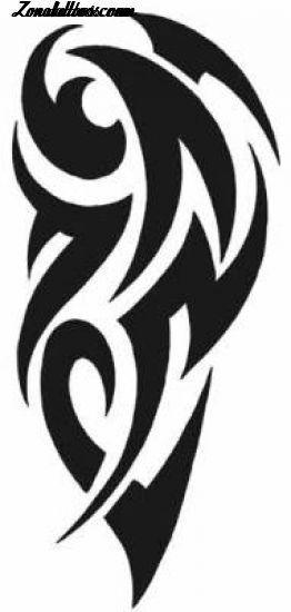 Dibujos Tatuajes Tribales Cerca Amb Google Roy Tribal Tattoos