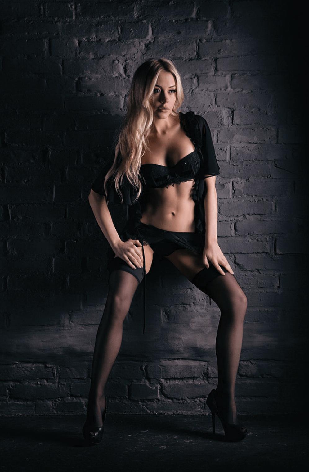 Amber Karis Bassick Nude Photos 32