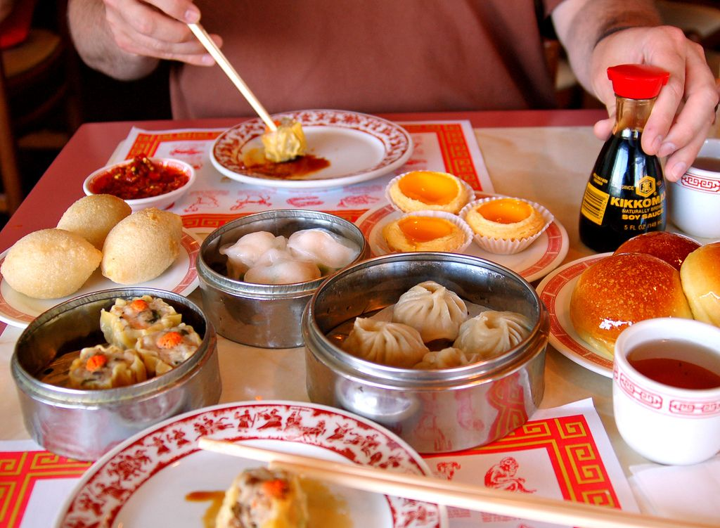 The Best Traditional Chinese Restaurants In Hong Kong Food Eat Dim Sum