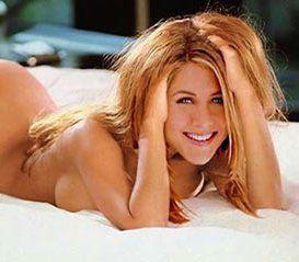 Jennifer Aniston Nude Shot 116