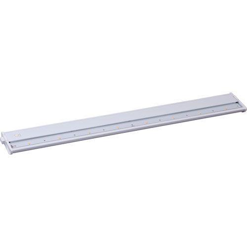 CounterMax MX-L120DC White 30-Inch 2700K 8-LED Under Cabinet