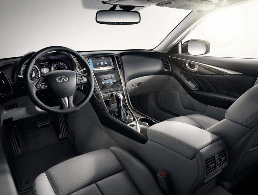 2020 Infiniti Q50 Spy Shots Release Date Price Infiniti Q50 Infiniti Q50 Interior Q50