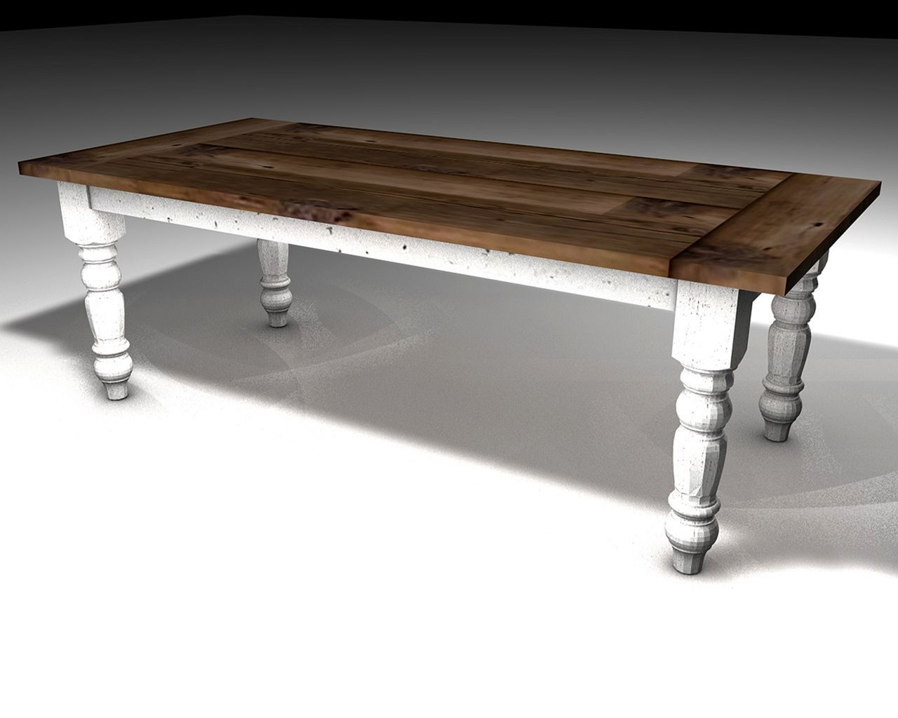 41+ Most Unique Farmhouse Table Design Ideas You Must Have