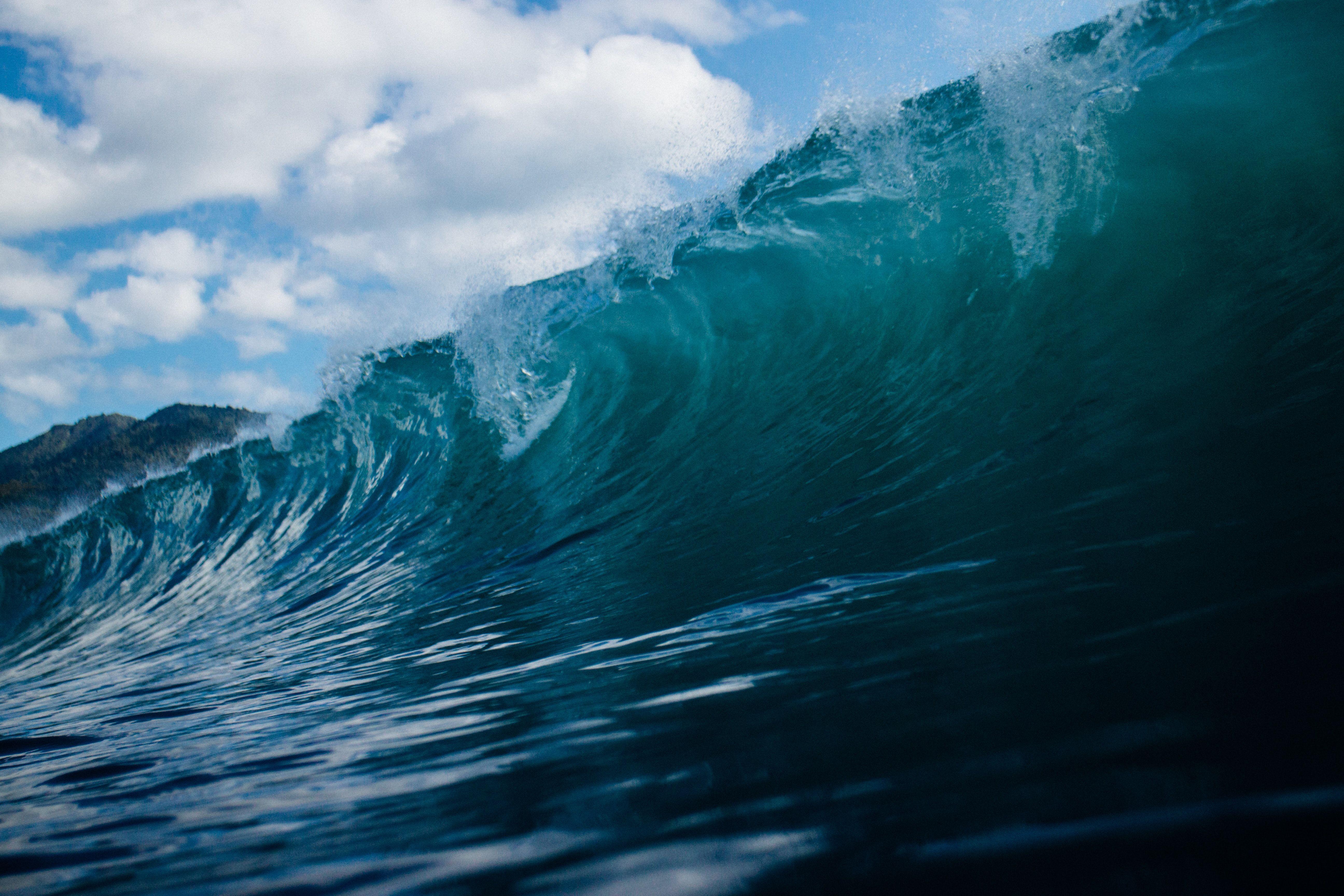 Pin On Ocean Waves