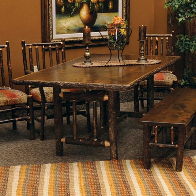 40++ Hickory dining room set Trend