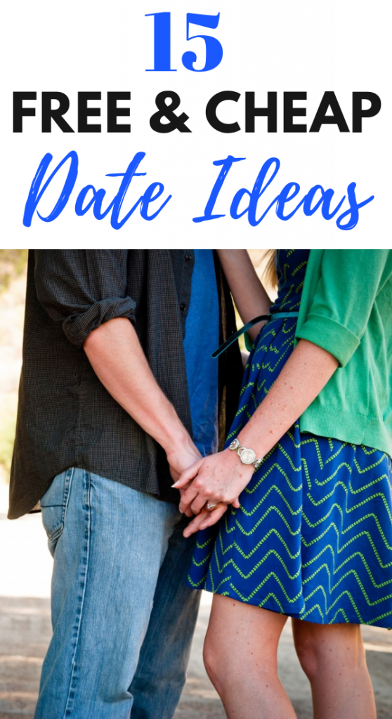 15 Free and Cheap Date Ideas