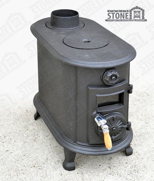 Ignis 5kw Cast Iron Multi Fuel Stove Ideal Option For Mobile Homes Camper Vans Boats And Small Work Spaces As For The Wood Stove Small Wood Stove Wood Heater