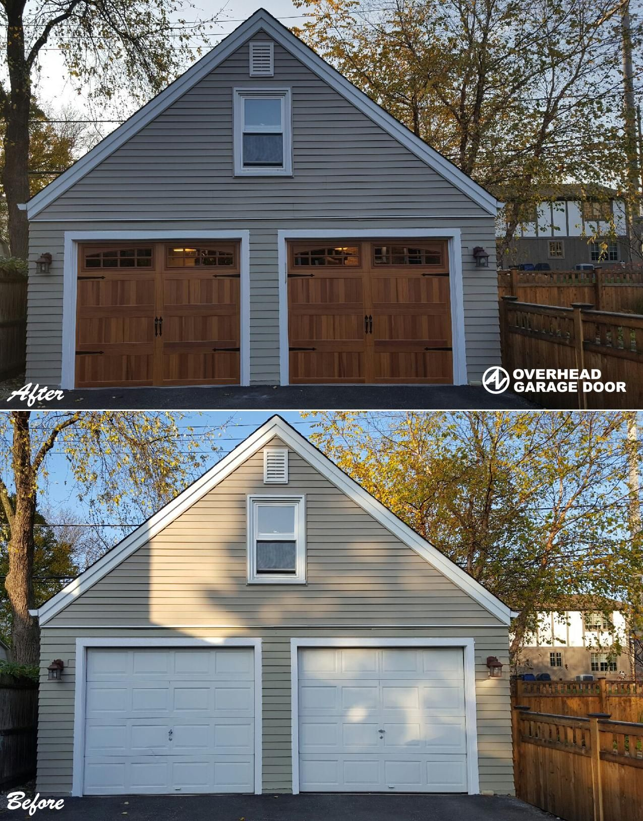 Pin On Carriage House Garage Doors