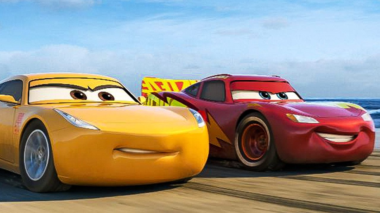 Cars 3 Trailer 1 3 2017 Youtube Cars Cars Movies Disney Cars