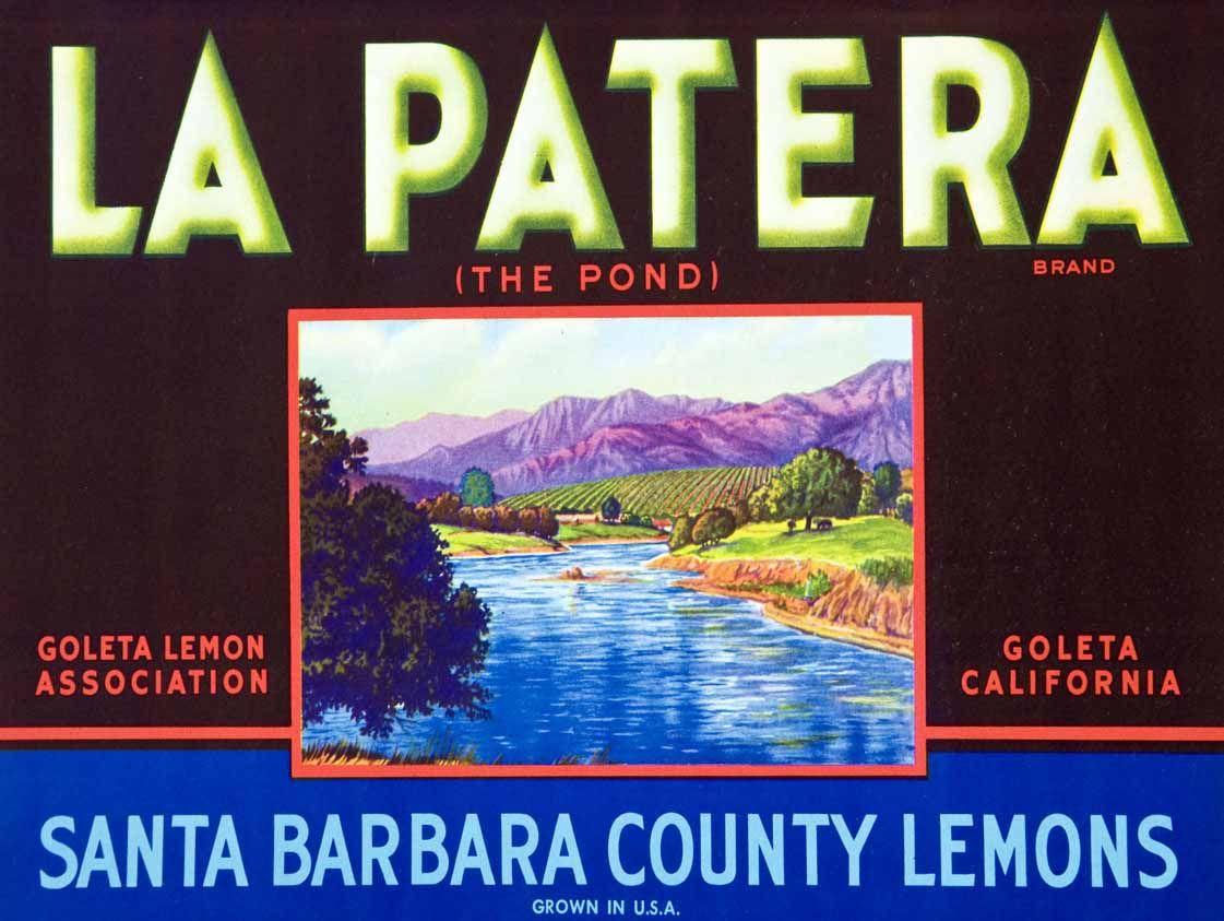 Sebastopol California Fort Ross Apple Apples Fruit Crate Label Vintage Art Print