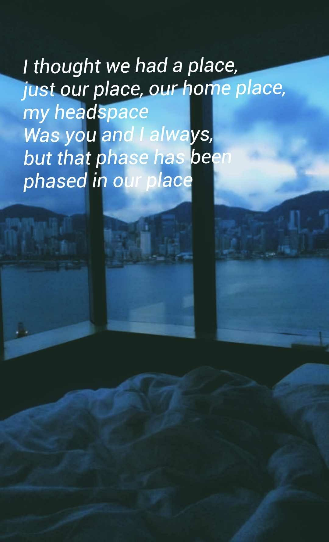 5 seconds of summer - babylon lyrics lockscreen Tumblr: my