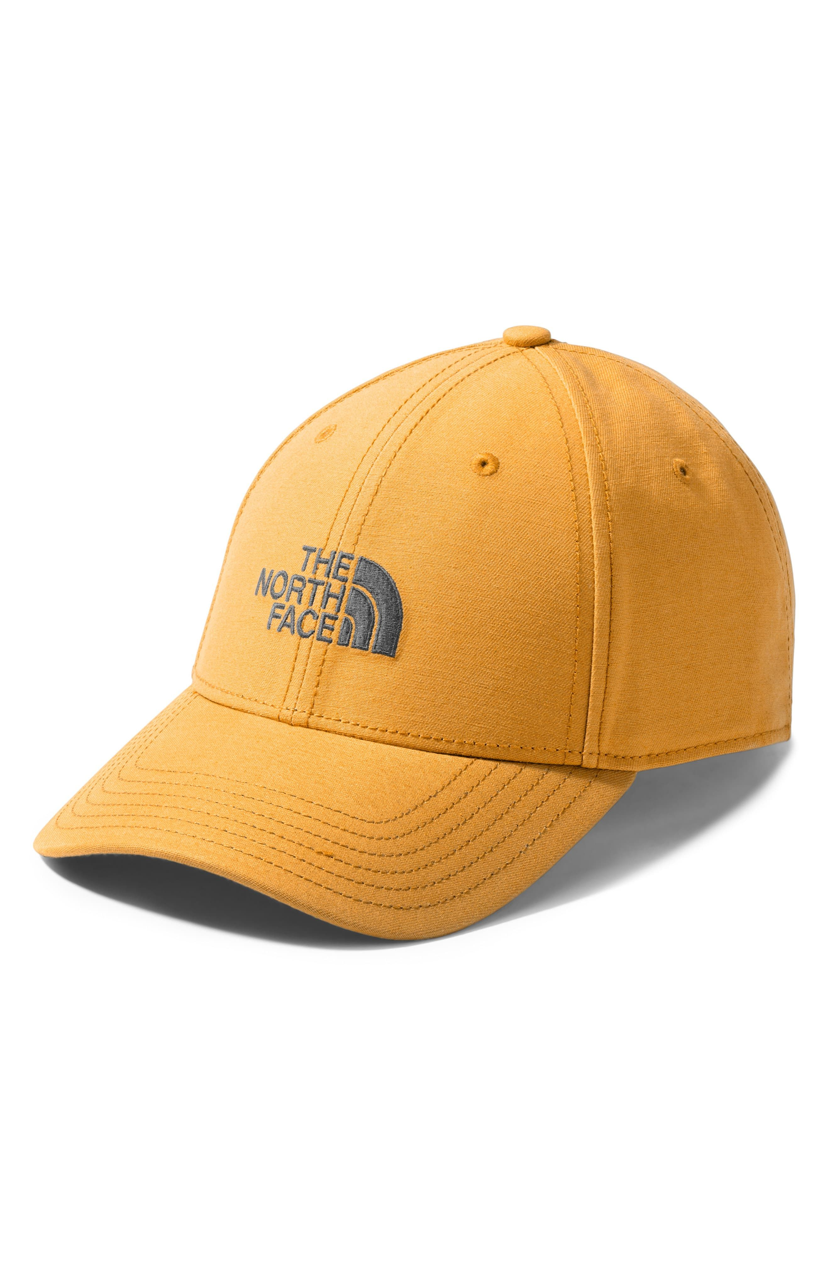 ebb29388d Men's The North Face 66 Classic Cap - Yellow in 2019 | Products ...