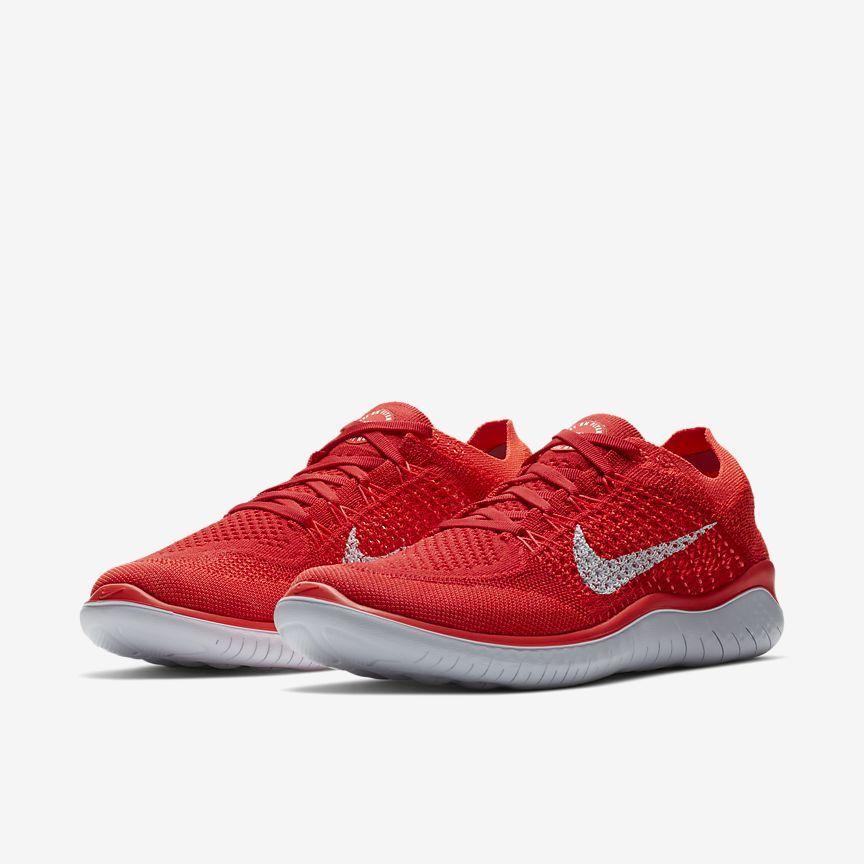 Nike Free Rn Flyknit 2018 Men S Running Shoe Nike Com Running Shoes For Men Running Shoes Nike Free Man Running