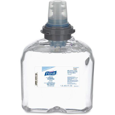 Industrial Scientific Hand Sanitizer Fragrance Benzalkonium