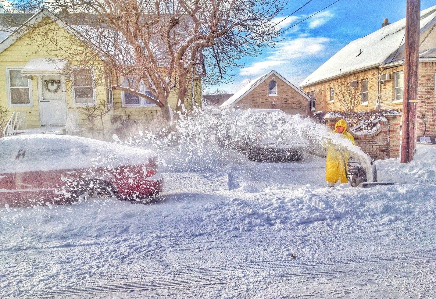 You'll need to prepare yourself for the winter, whether you're expecting little or lots of snow. While snow is undoubtedly unavoidable, there are ways to get rid of it. If you're dreading the coming winter season and its accompanying snow, somesnow removal equipmentand attachments can make this necessary winter chore a little more bearable.  Read on to learn what equipment and attachments you'll need toremove snow from your sidewalk, driveways, and parking lot.  #snowtime #snowremovalservices