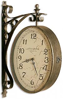 $158 Malvina Clock