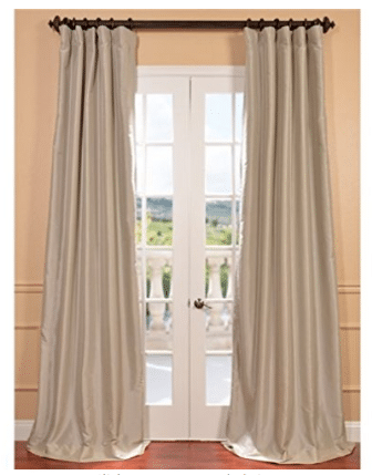 0533c73c1ab6fc74b290d0606edc44cf - Better Homes And Gardens Crushed Taffeta Curtain Panel