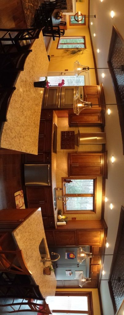 Sirgani Kitchen - JRA Construction Kitchen and appliances from Home Central