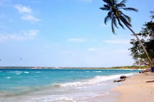 8 Easy Beach Trips From Cartagena