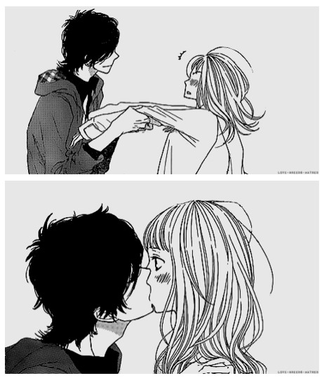 animes romanticos tumblr - Pesquisa Google