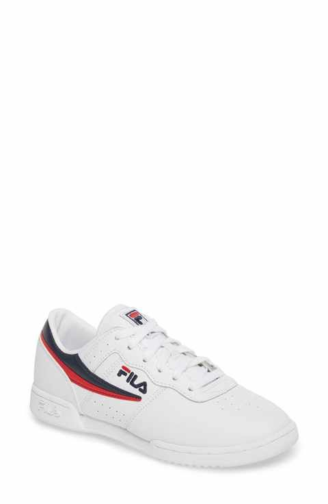 Womens sneakers, Fila original fitness