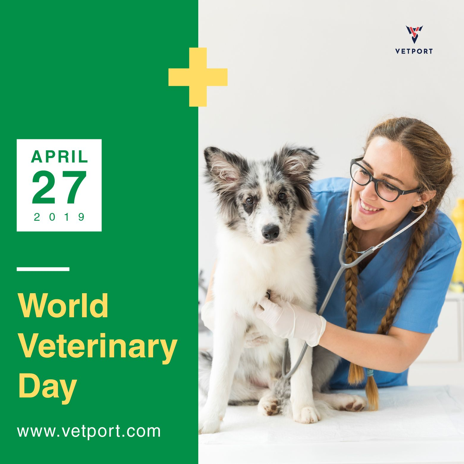 World Veterinary Day April 27 2019 Worldveterinaryday