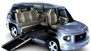 Photo of 高級車#修正改造車で味のある雑貨,baleno修正カー、マルチ800改造車-変更