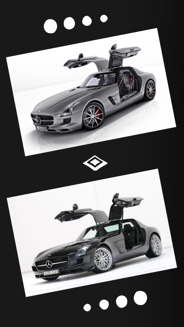 2013 Mercedes-Benz SLS AMG GT - Car review @ Top Speed; Bottom Photo ...