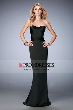 9f59502ff5 Special Occasion Dresses Mermaid Trumpet Sweetheart Sleeveless Sweep Brush  Train ( 30cm) Lace Zipper Up Back Black US  139.99 LilyPT68DZMG ...
