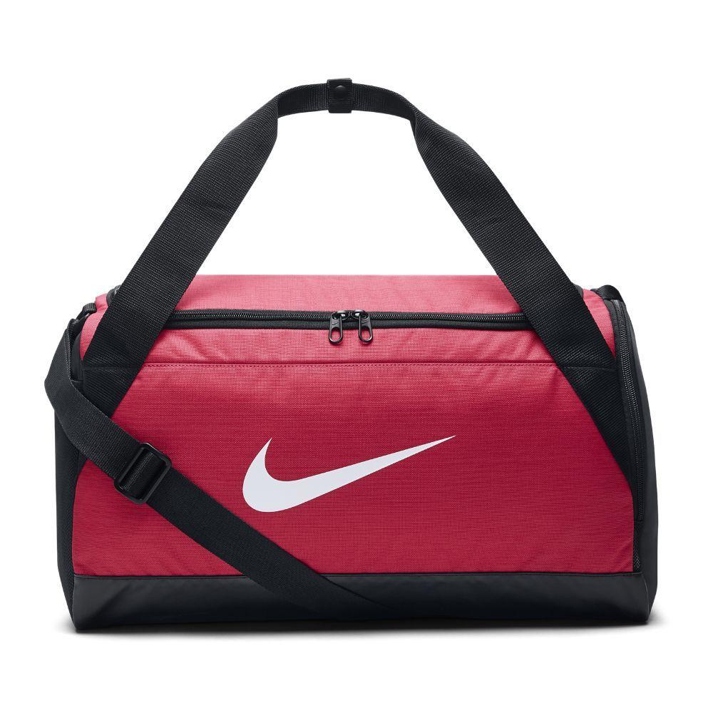 d630cf37e2671 Nike Brasilia (Small) Training Duffel Bag (Pink)