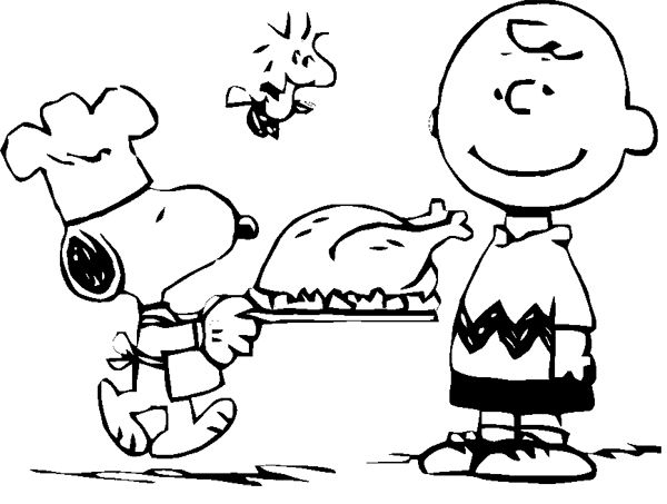 Children Thanksgiving Coloring Page | TT Ideas | Pinterest ...